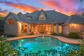46 Silver Maple Place, The Woodlands, TX 77382