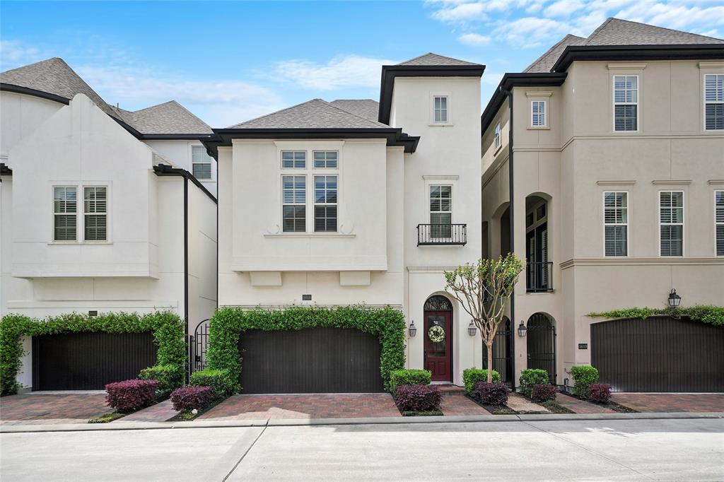 1615 Wrenwood Lakes, Houston, TX 77043