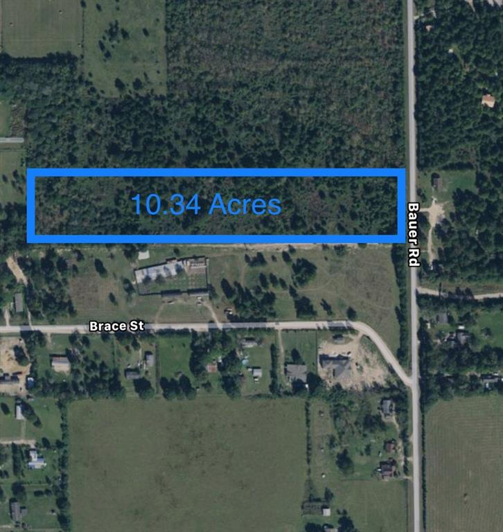 MUST SELL! Motivated seller is selling a 10.34 Acre track in upcoming NW area near the Outlet Malls! Quick access to 99 and Hwy 290. Perfect for country living and building your dream home.