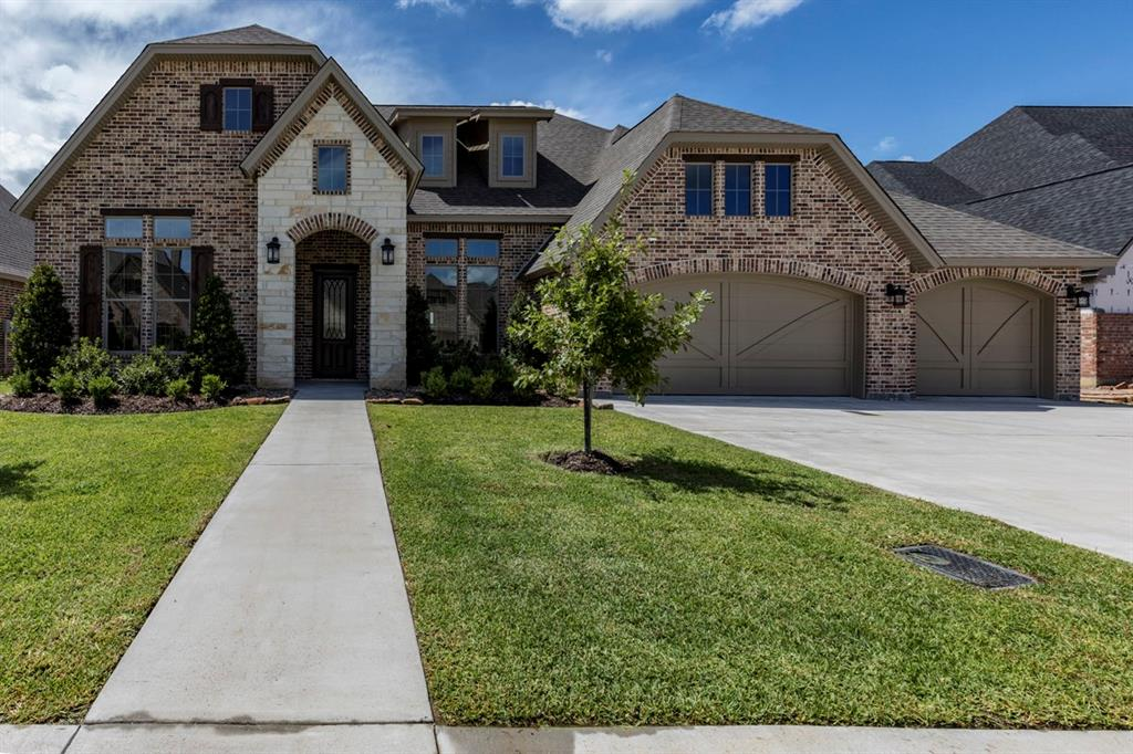 6535 Merrick Lane, Beaumont, TX 77706