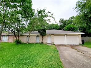 7319 Thistleglen, Houston, TX, 77095