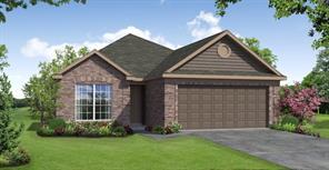 23319 Snowy Ridge Drive, Spring, TX 77373