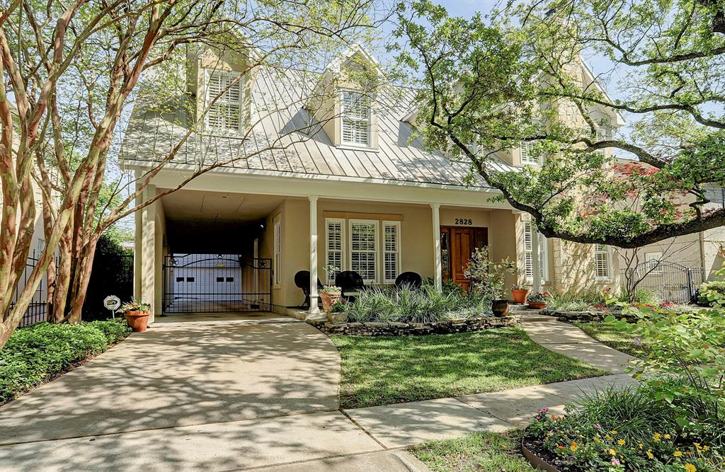 2828 Quenby Avenue, Houston, TX 77005