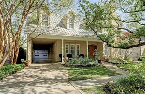 2828 Quenby, Houston, TX, 77005
