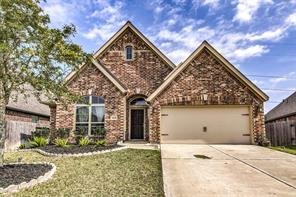 3419 Sterling Garden, Pearland, TX, 77584