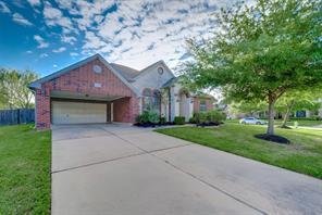 21711 Blackstone, Richmond, TX, 77469