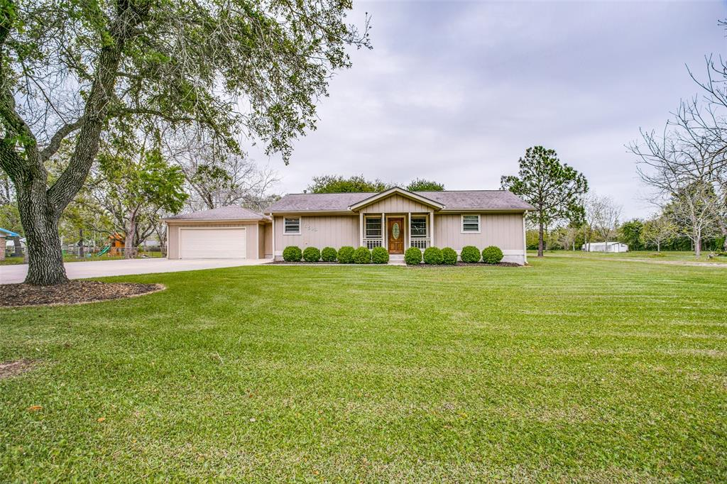 5523 Avenue M, Santa Fe, TX 77510