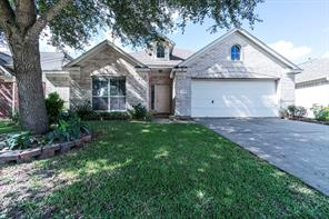 3735 Garden Green Trail, Katy, TX 77449