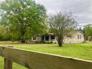 5989 County Road 4600, Fred TX 77616
