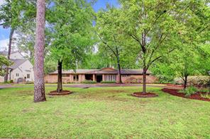 526 Trails End, Houston, TX, 77024