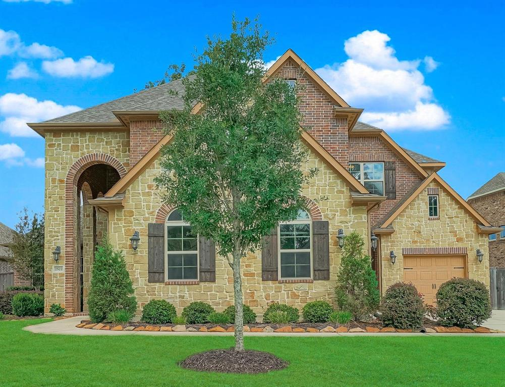 2522 Alan Lake Lane, Spring, TX 77388
