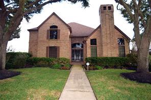 3711 Crow Valley Drive, Missouri City, TX 77459