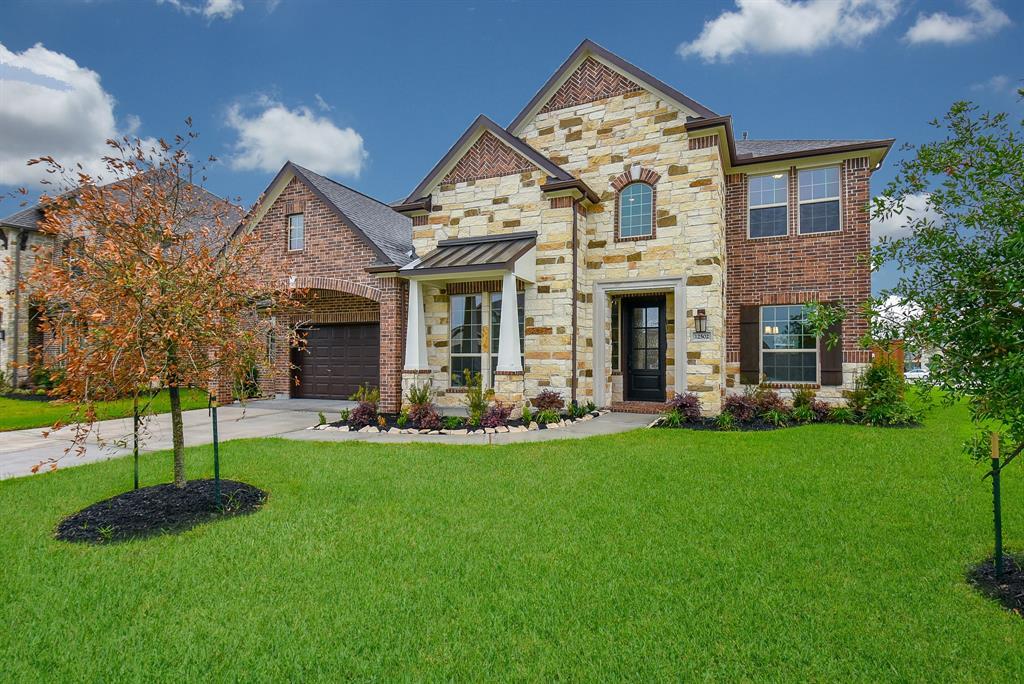 12502 Grayton Drive, Texas City, TX 77568