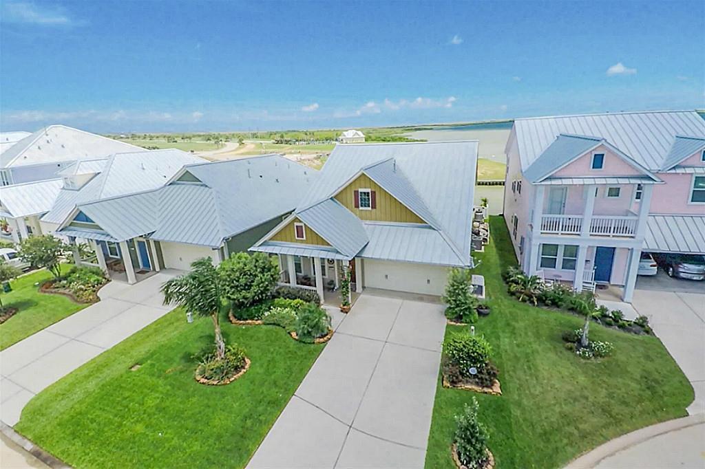 5013 Brigantine Cay Court, Texas City, TX 77590