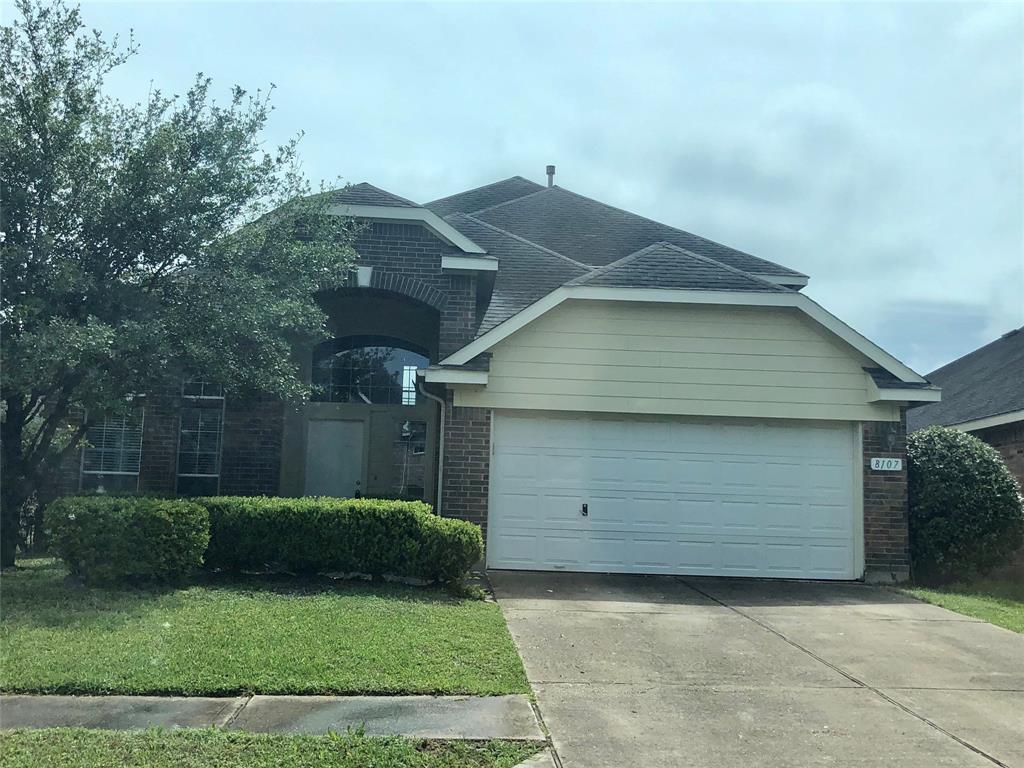 8107 Sienna Trace Court, Houston, TX 77083