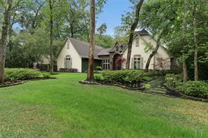 14615 Overbrook Lane, Pinehurst, TX 77362