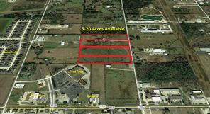 0000 roy rd road, pearland, TX 77581