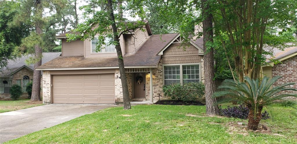 ***DID NOT FLOOD DURING HARVEY***