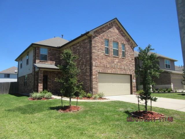 1419 Seagler Pond Lane, Houston, TX 77073