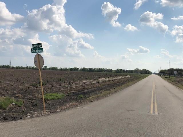 0 Dannhaus Road, Needville, TX 77461