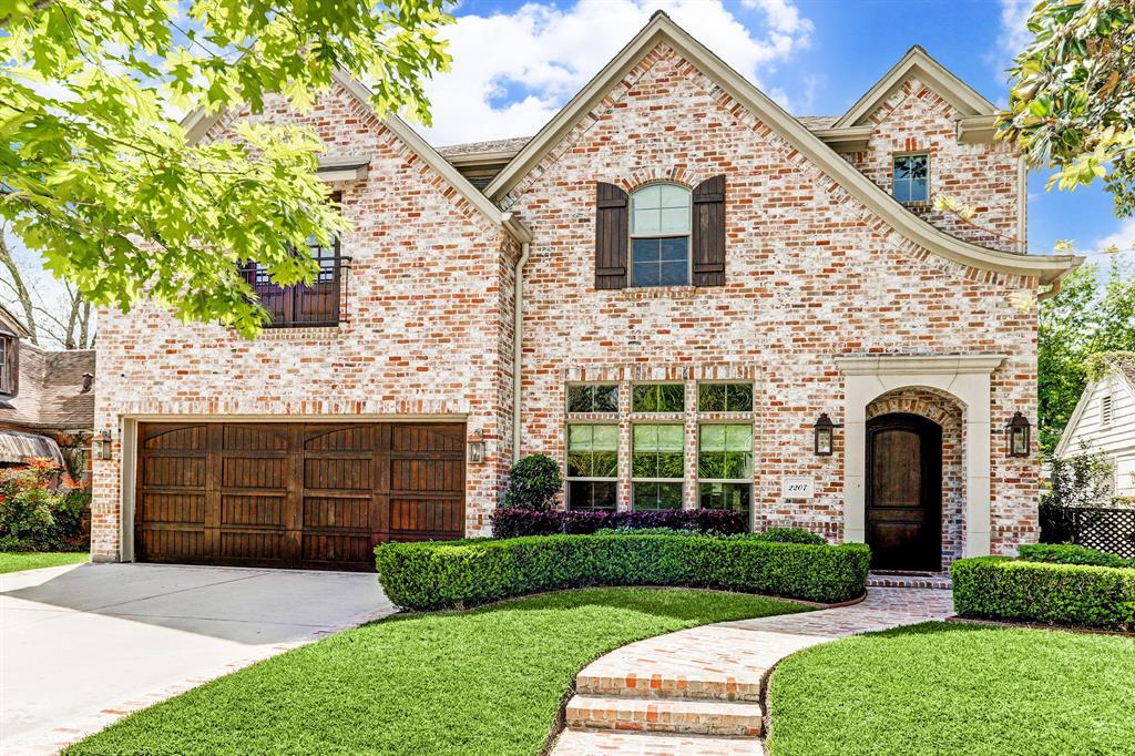 2207 Dryden Road, Houston, TX 77030