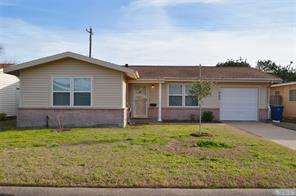 207 Mackeral Street, Galveston, TX 77550