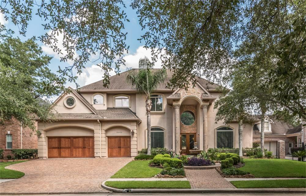 15306 Coastal Oak Court, Houston, TX 77059