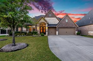 27610 Hunting Bay Court, Katy, TX 77494