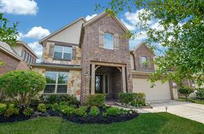 20311 Neals Rose Lane, Richmond, TX 77407