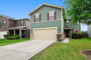 16618 Nanes, Houston, TX, 77090