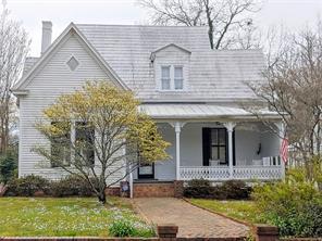 210 Robert Toombs, Washington, GA, 30673