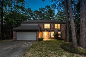 39 Rockridge, The Woodlands, TX, 77381