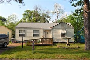 1331 15th, Galena Park TX 77547
