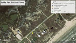 5250 Bluewater Hwy County Road, Freeport, TX 77542