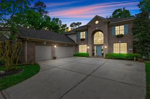 151 Slatestone, The Woodlands, TX, 77382