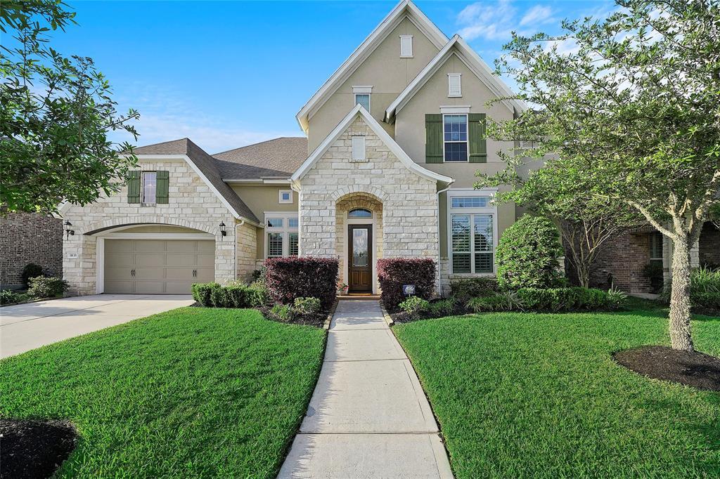 8135 Caroline Ridge Drive, Humble, TX 77396