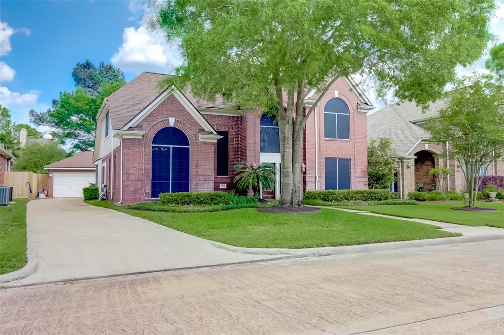 2718 Blue Wind Court, Houston, TX 77084
