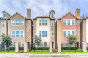 4208 Old Spanish, Houston, TX, 77021