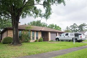 1322 tenderden drive, channelview, TX 77530