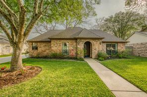 1623 Quarterpath Drive, Richmond, TX 77406