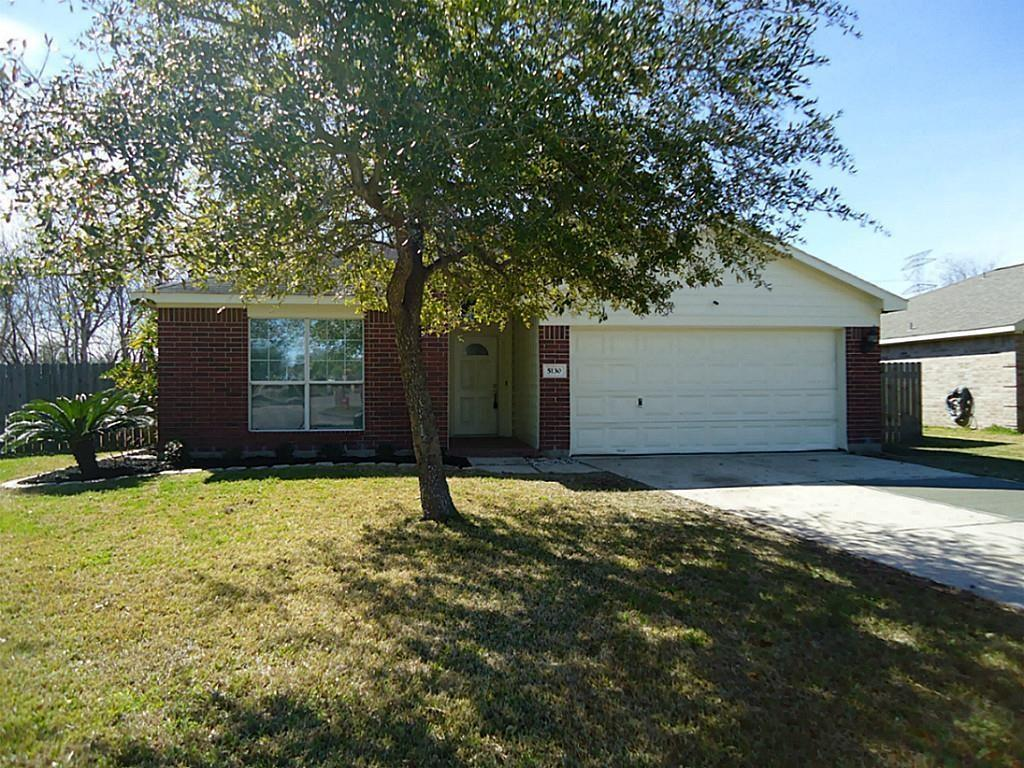 5130 Chasewood Drive, Bacliff, TX 77518