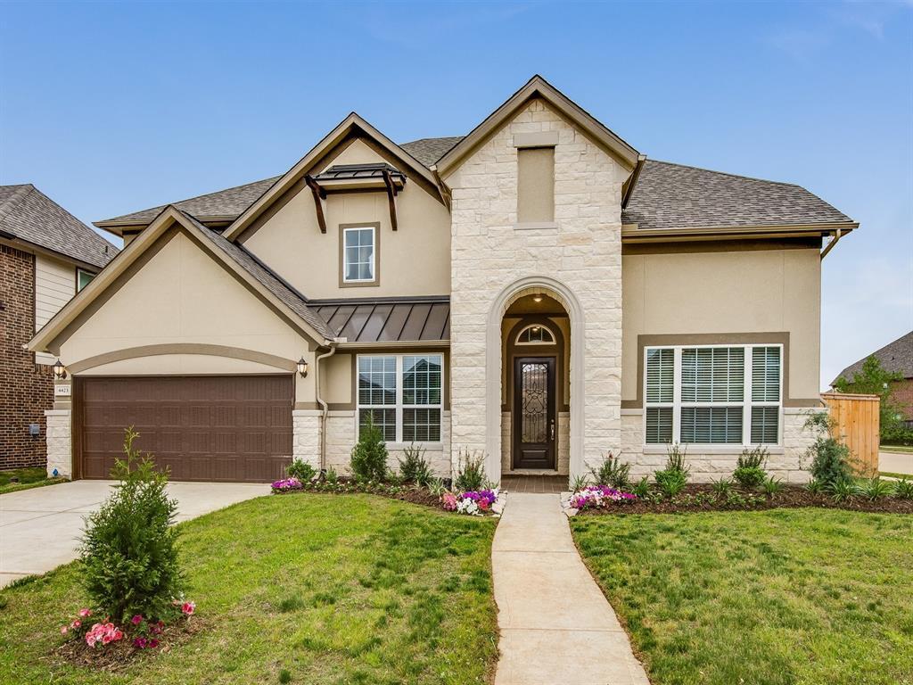 4423 Sterling Heights Lane, Sugar Land, TX 77479