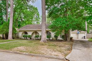 22810 Whispering Willow, Spring, TX 77373