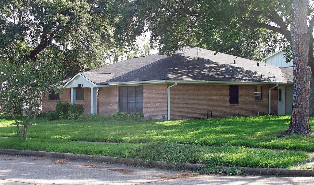 5159 Kingfisher Drive, Houston, TX 77035