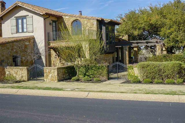 108 La Chimenea, Horseshoe Bay, TX 78657