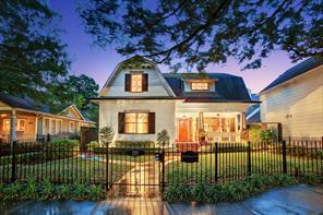 1504 Harvard Street, Houston, TX 77008