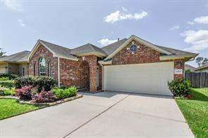 18919 Pinewood Point Lane, Tomball, TX 77377