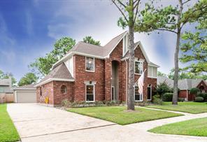 7518 Highland Farms Road, Houston, TX 77095