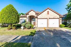 4227 Applerock, Baytown, TX, 77521