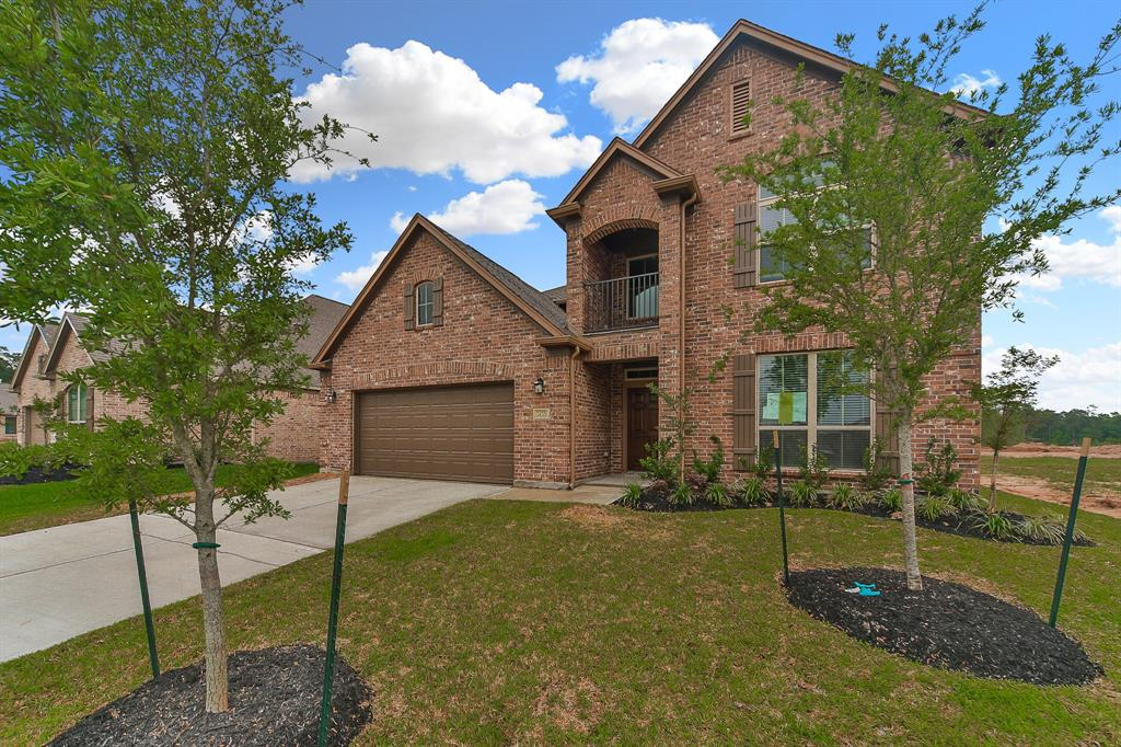 24706 Longwood Forest Drive, Spring, TX 77373
